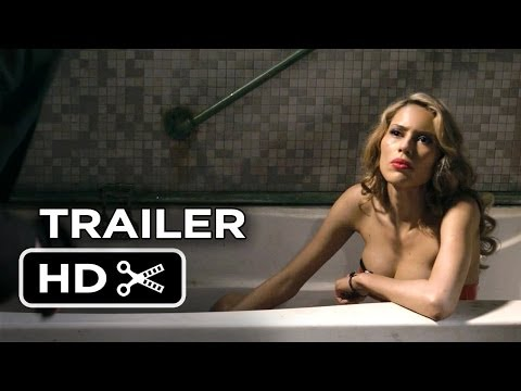 The Bag Man Official Trailer #1 (2014) - Rebecca Da Costa, John Cusack Movie HD klip izle
