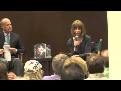 LEE GRANT Book Talk 7.22.14 NYC: Johnny Carson/FAY, Movies, The Oscar & F.U. to the Blacklist!