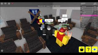 [Roblox] Infinate Game Show | The Amazing Race