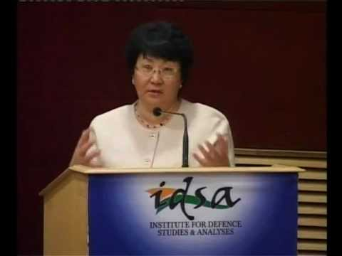Special Address by Roza Otunbayeva, Former President, Republic of Kyrgyztan