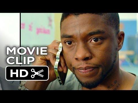 Draft Day Movie CLIP - Watch Me Sack Him (2014) - Kevin Costner, Jennifer Garner Movie HD