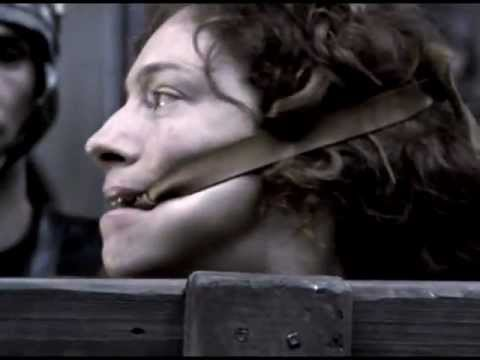 Alex Kingston in Boudica Warrior Queen (part4)