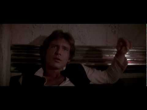 Who shot first ?, extrait de Star Wars : Episode IV - Un nouvel espoir (La Guerre des toiles) (1977)