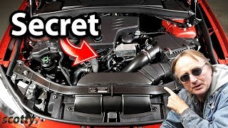 If Your Engine Isn't Running Right, Do This