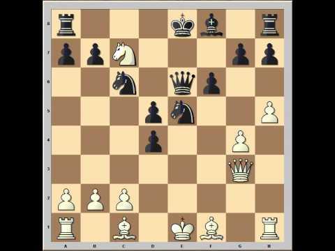 Blindfold Thriller: Anand vs Karpov