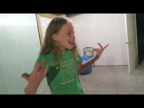 KIDS INTERPRETIVE DANCE ADLIB - IMAGINE DRAGONS THUNDER 😂