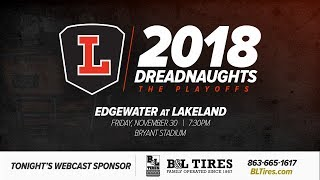 Lakeland vs Saint Thomas - 2018 State Championship