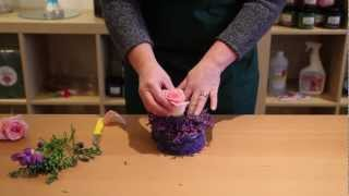 OASIS® Floral Products ~ How To ~ Isn