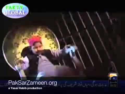 Aao Bachon Sair Karain tum ko Pakistan Ki (The Worst System...