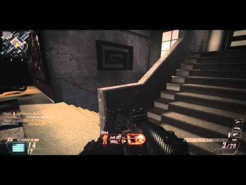 Bo2 Montage - 10 shots 10 kill?