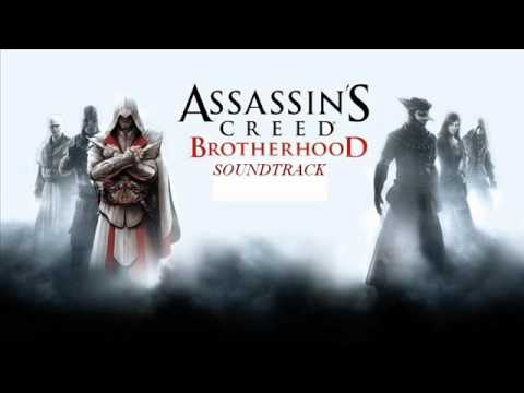 Assassin's Creed Bratherhood Soundtrack 15 - Ezio Confronts Lucrezia
