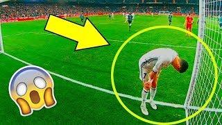BEST FOOTBALL VINES 2019 - Fails, Goals, Skills [#245]