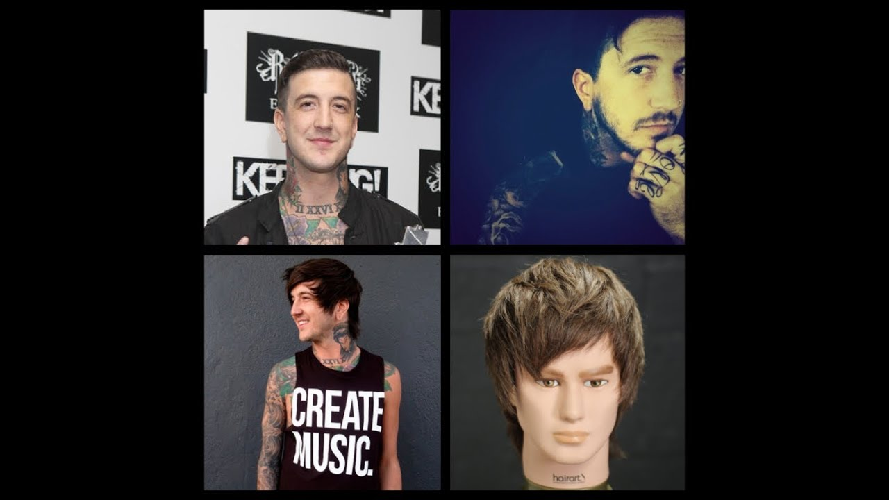 Best Mens Haircut Austin: Of Mice & Men Haircut