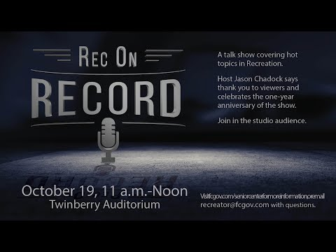 view Rec on Record: Episode 13 video