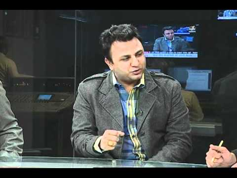 Star Cast of Pure Punjabi on MH1 NEWS CHANNEL Part - 2