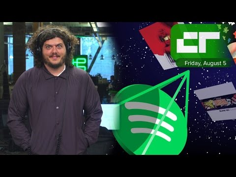 Spotify Launches Release Radar | Crunch Report