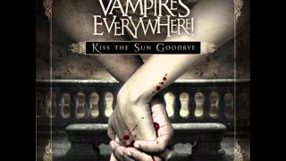 Watch Vampires Everywhere! Ashes To Ashes video