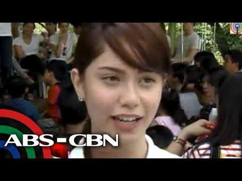 Jessy Mendiola gains popularity in Korea