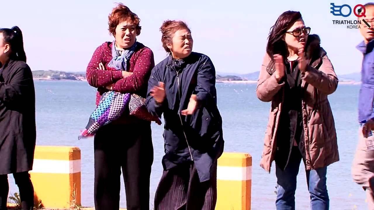 제97회 전국체육대회 남자부 경기영상