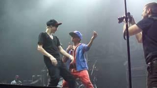 Justin Bieber Video - Justin Bieber and Jaden Smith Dancing