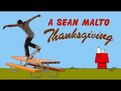 A Sean Malto Thanksgiving