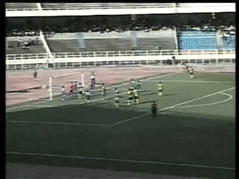 V.Club - Don Bosco 4-1