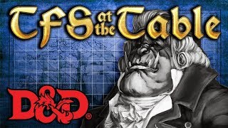 Tfs At The Table Chapter 3 Episode 3 Undead Dread  Dungeons Amp Dragons  Team Four Star