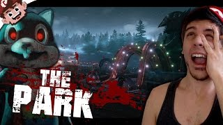 AMUSEMENT PARK FROM HELL! (The Park Part 1/2)