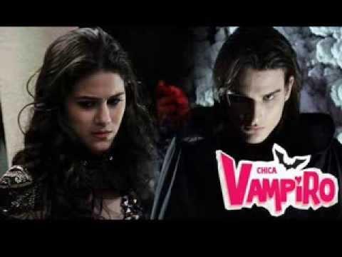 Chica vampiro nada cancion youtube