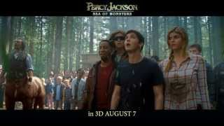 Download Percy Jackson Sea of Monsters TV Spot (Adventure) 3Gp Mp4