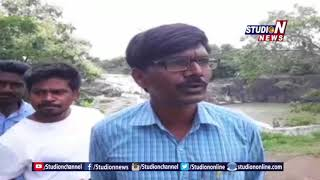 Travelers Face Problems At Kuntala Waterfall | Adilabad