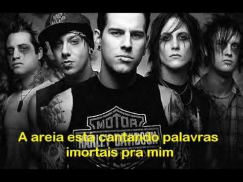 Avenged Sevenfold - Bat Country  ( TraduÇÃo) video