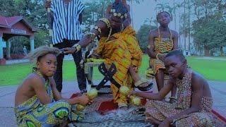 Asante Sasa Ft. Stranger - Ehiawa Enwu