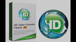 HD Video Converter Factory Pro review | Convert video formats in one Click
