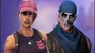 Fortnite battle royal|+best girl builder|+1800 solo wins| practicing builder pro-!!