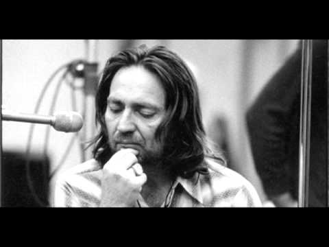 Willie Nelson - Cant Believe Youre Gone