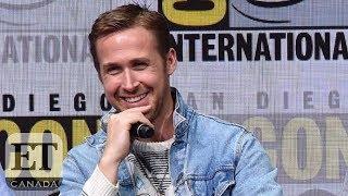 Ryan Gosling, Harrison Ford Bring