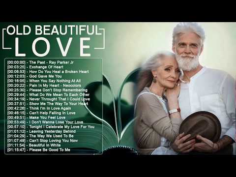 Most Old Beautiful Love Songs Of 70s 80s 90s - Best Romantic Love Songs About Falling In Love