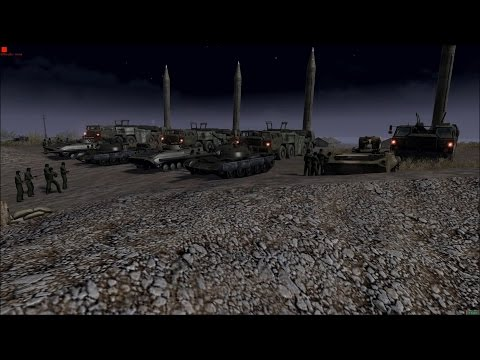 Men of War Red Rising Mod: Navy Seal Raid on North Korea