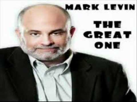 Mark Levin, a Neurosurgeon Calls In About Death Panels From Obamacare and HHS