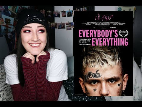 Download EVERYBODY'S EVERYTHING FILM REVIEW l lil peep documentary. Mp4 baru