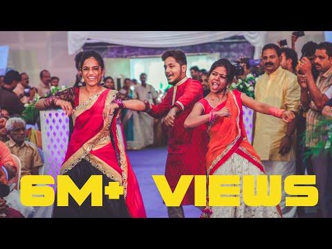 Welcome Dance |  Lithin Megha | Betrothal