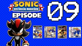Sonic Historical Marathon - Episode 9: Dangerous Ground