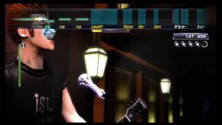"[Team Rapture] RB3: The J.Gelis Band ""Centerfold"", Expert Vocals, FC/GS,  Hi-Definition"
