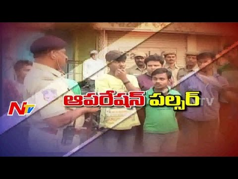 Police Special Drives Over Chain Snatchers At Jubilee Hills Check Post | Hyderabad | Be Alert