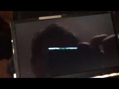 PSP Black screen still sound