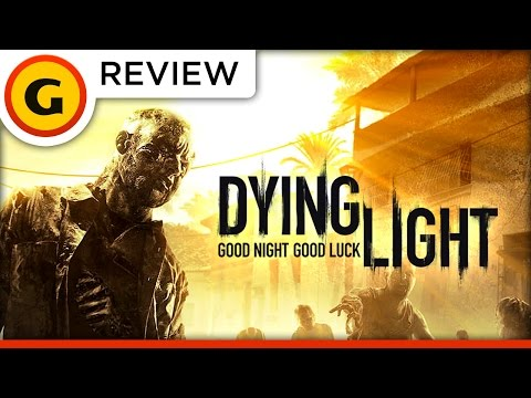 Dying Light - Review