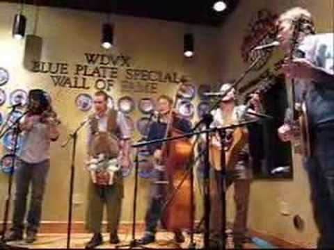 Hackensaw Boys - Nashville - 12/02/2006 Knoxville, TN WDVX