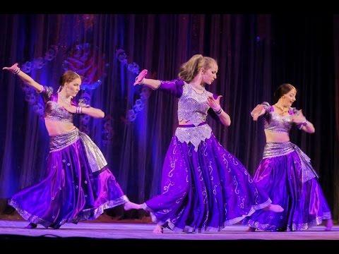 Mehboob mere | Indian Dance Group Mayuri, Petrozavodsk
