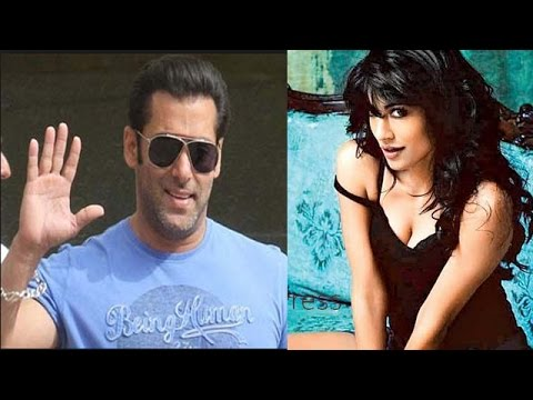 Chitrangda Singh seeking career guidance advice from  Salman Khan! - EXCLUSIVE